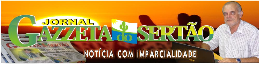 Jornal Gazzeta do Sertão