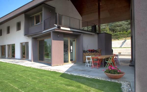 Iniziative immobiliari for Piani immobiliari moderni