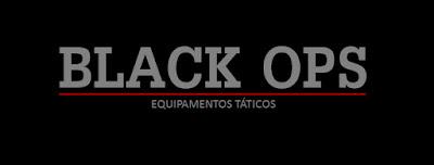 Instituição Parceira: BLACK OPS Equipamentos Táticos