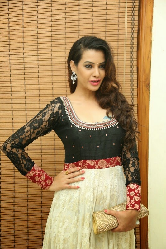 Actress Deeksha Panth New Photos