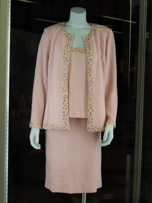 Betty White You Again outfit
