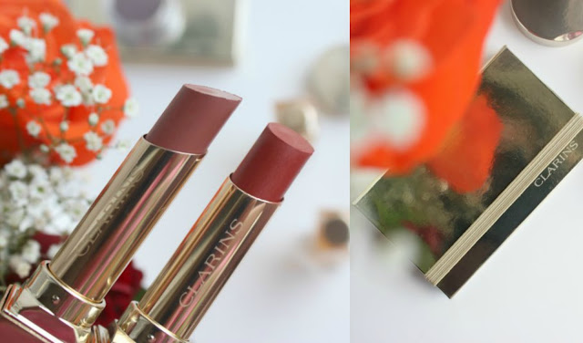 Clarins Autumn Collection 2015