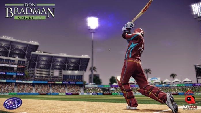 DON BRADMAN CRICKET 14 Full Torrent İndir