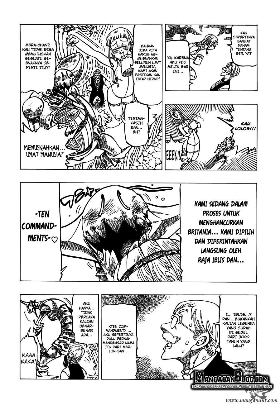 Komik nanatsu no taizai 148 - chapter 148 149 Indonesia nanatsu no taizai 148 - chapter 148 Terbaru 11|Baca Manga Komik Indonesia