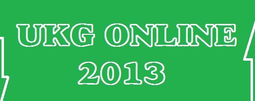 Simulasi Soal Uji Kompetensi Guru (UKG) Online Terbaru 2013