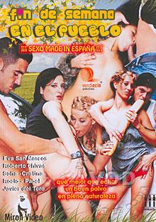 Ver Fin de semana en el Pueblo (2006) Gratis Online
