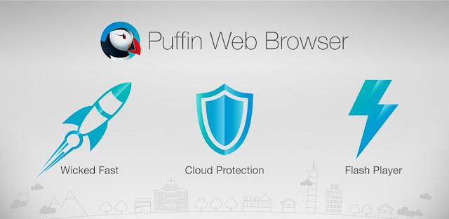 Puffin Browser Pro v4.7.3.2441 APK - Apk Miki
