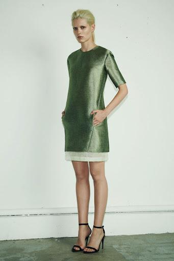 Markus Lupfer Spring/summer 2013 Women's Collection