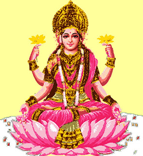 Laxmi Puja Wallpaper & Puja
