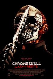 Chromeskull Laid To Rest 2 (2011) [Latino]