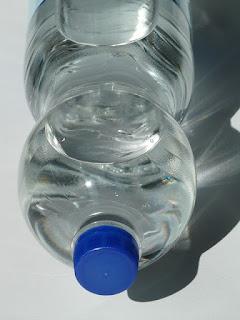 La vérité sur l'eau embouteillée
