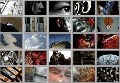 Portfolio de mes photos