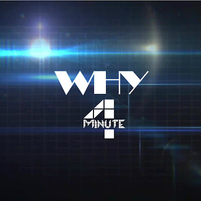 4Minute's WHY Nails