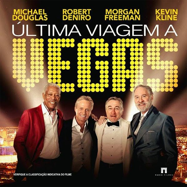 Baixar Filme Última Viagem a Vegas Torrent Legendado