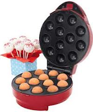 American Cake Pop Maker 12 Cavity