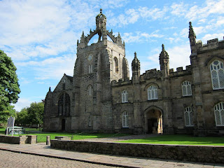Home in Aberdeen
