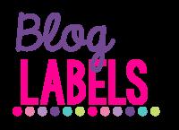 blog Labels