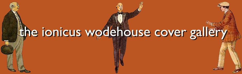 The Ionicus Wodehouse Gallery