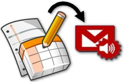 [教學] 讓 Google 試算表能自動寄信﹍FormEmailer 設定