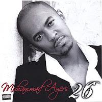 Muhammad Ayers - 26