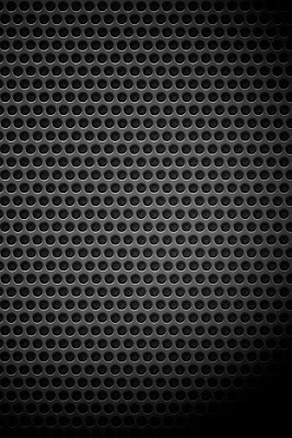 iPhone 4 Metal Wallpaper
