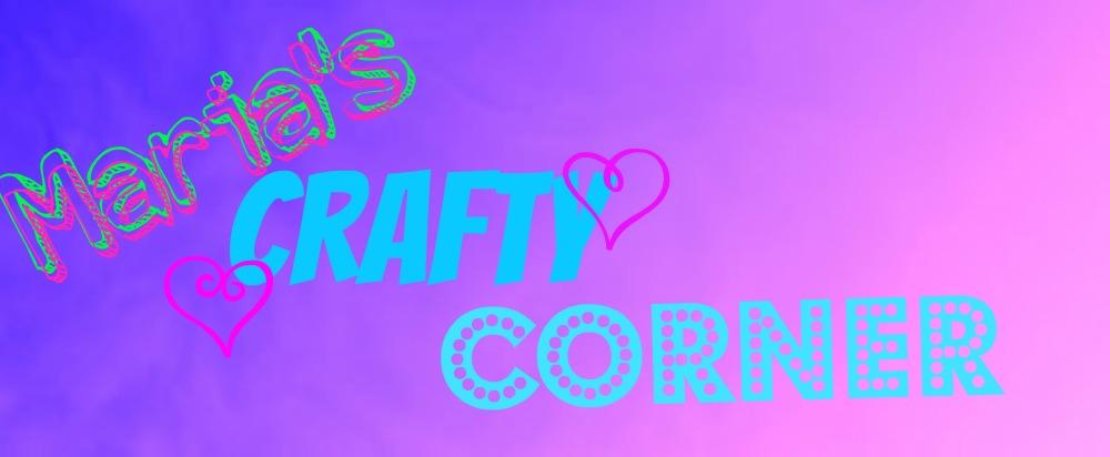 Maria's Crafty Corner