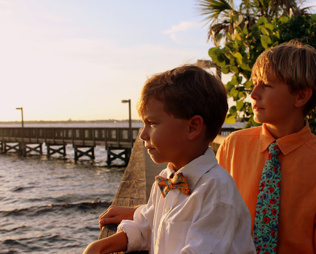 flower sack bow ties and neckties