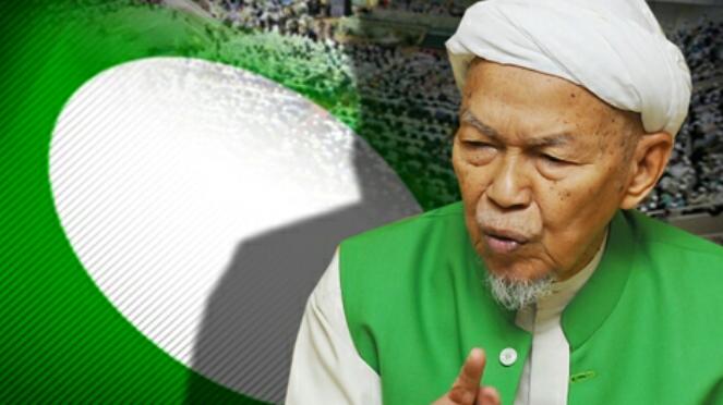 Sultan murka Nik Aziz menggigil