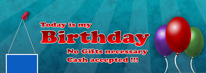 Latest FB Covers Happy Birthday Facebook Timeline Covers