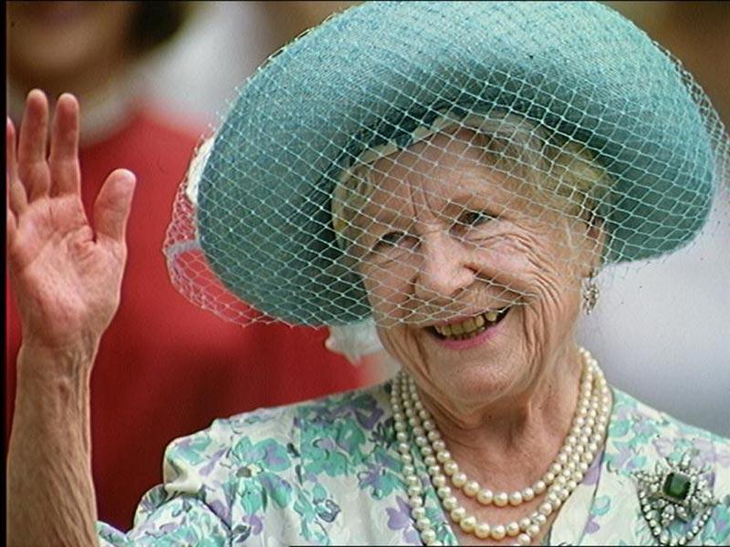 time was antiques queen mum glamis castle mey castle