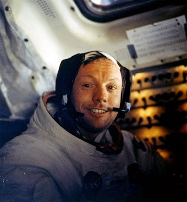 Pembohongan Cerita Pengislaman Neil Armstrong