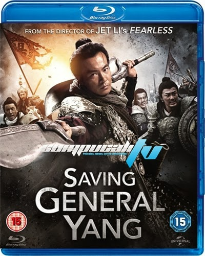 Saving General Yang 1080p HD