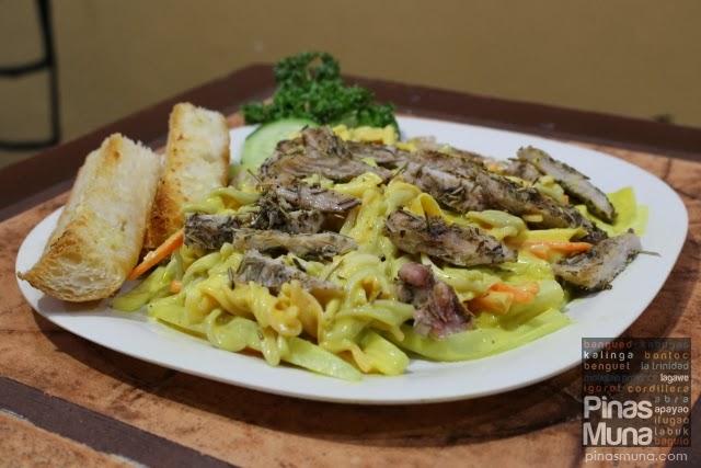 Alfoncito's Place - Italian Veggie Salad