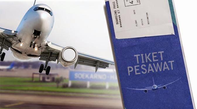 Naiknya Tarif Tiket Pesawat Mempengaruhi Bisnis Pariwisata