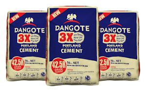 Dangote 3X Cement (Click Here To Visit Dangote Website)