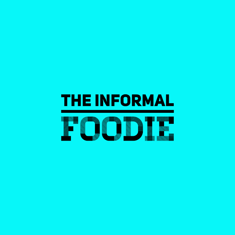 The Informal Foodie