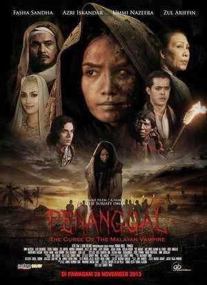 Tonton Penanggal 2013 FULL MOVIE