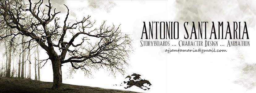 Antonio Santamaria