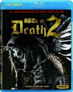 The ABCs of Death 2 (2015) UNCUT 720p BRRip x264 AAC-Ozlem (Movie)