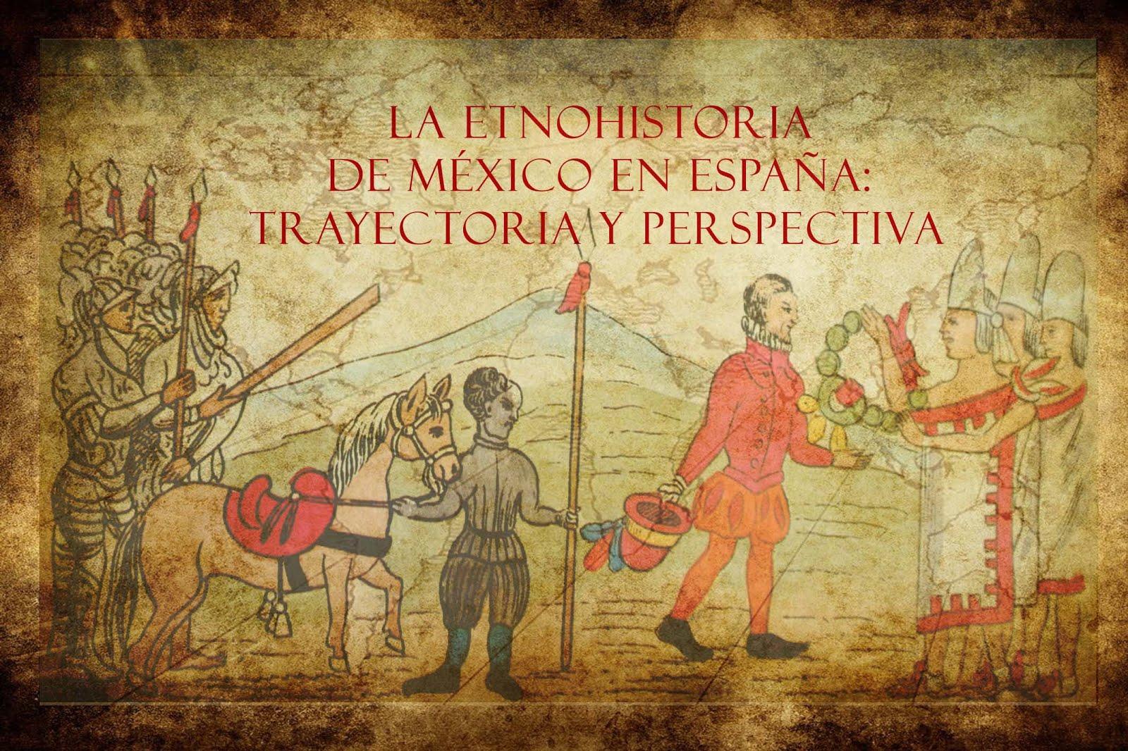 Etnohistoria ENAH Blog: 2017