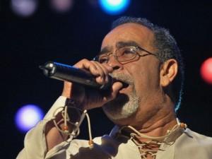 Herido el cantante puertorriqueño Andy Montañez en un accidente en Colombia