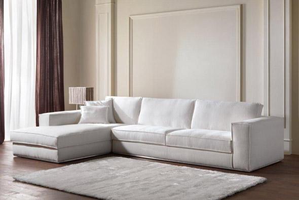Divani Moderni Su Misura : Divani e letto su misura acquisto divano
