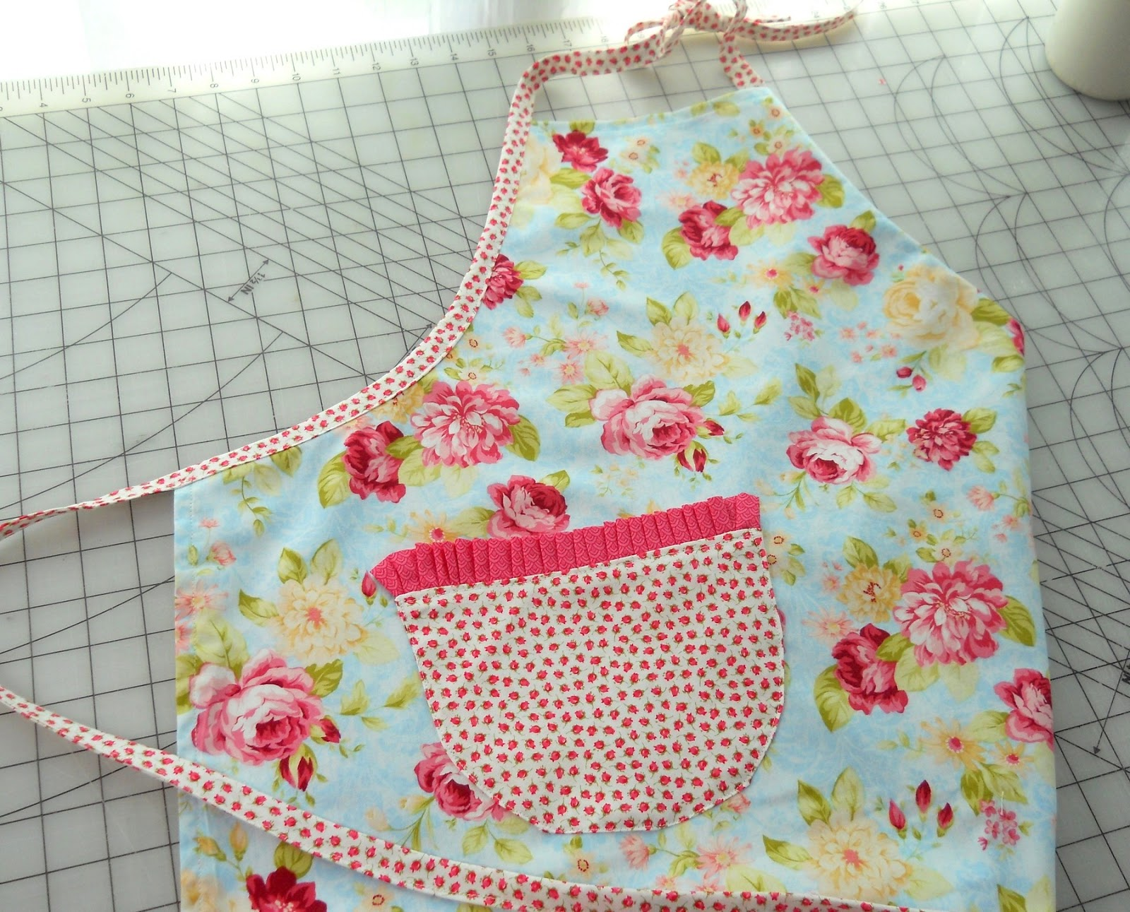 Easy Apron Pattern Best Decorating