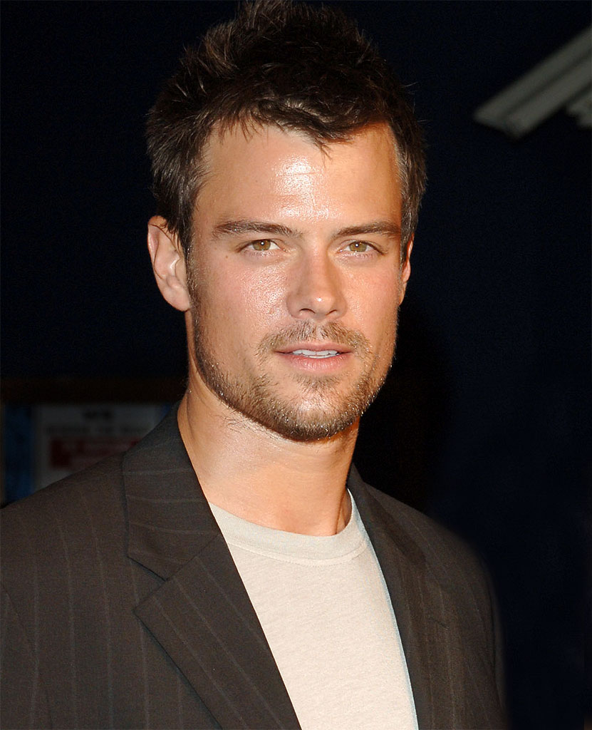 Below Are The Josh Duhamel Hairstyle, Hopefully Its Can Become Your