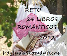 Reto activo en Páginas Románticas