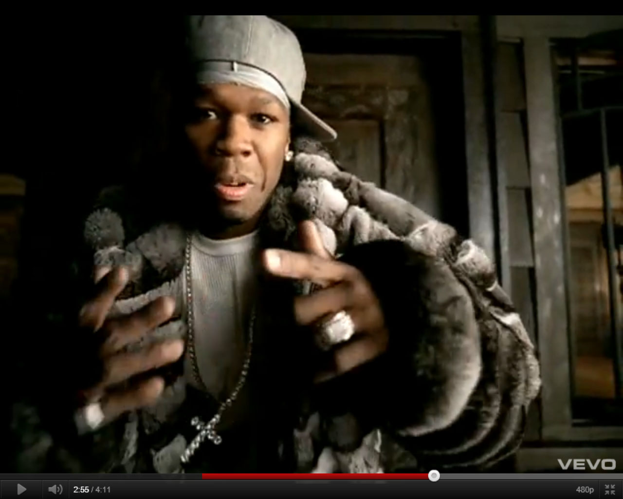 Tony yayo by 50 cent (official music video) 50 cent music