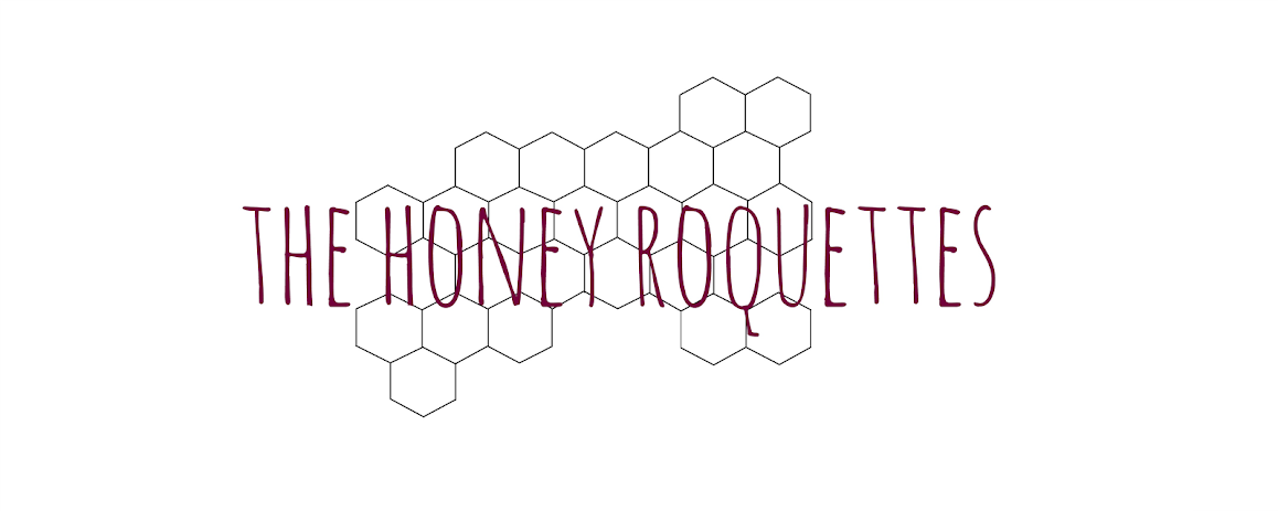 the honey roquettes