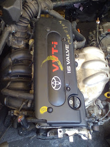 GET YOUR VEHICLES' ORIGINAL ENGINES OF ALL PLUGS @ MEECHEAL EXCELS AUTO CARE CENTRE, MUSHIN, LAGOS