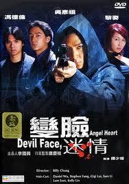 Thay Mặt Mê Tình - Devil Face Angel Heart