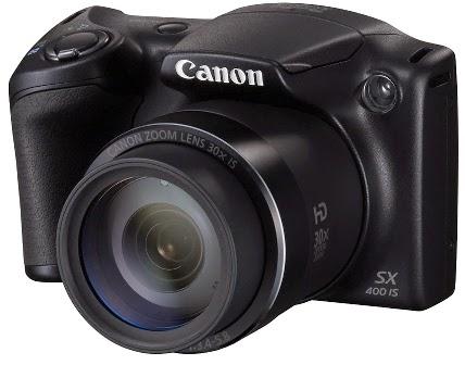 Kelebihan dan Kekurangan Kamera Canon SX400 IS